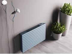Radiatore d'arredo ventilato caldo - freddoSOFI HC - CORDIVARI