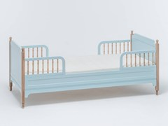 Lettino in MDF SOFIA TODDLER BED - ST FURNITURE