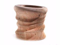 Vaso in cedro SOFT -