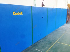 Protezione murale SOFTWALL - CODEX