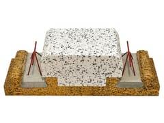 Solaio misto legno-calcestruzzoSOLAFON - LEGNOBLOC