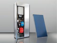 Caldaia / Impianto solare termicoSOLAR BOX - BERETTA