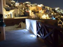 Segnapasso a LED ad energia solareSOLAR LIGHT - ECOLIBRÌ