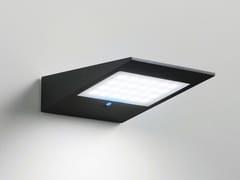 Lampada solare da parete per esternoSOLAR | Lampada da parete per esterno - ZAFFERANO AILATI LIGHTS