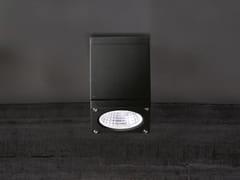 Lampada da soffitto in alluminio pressofuso SOLE | Lampada da soffitto - Sole