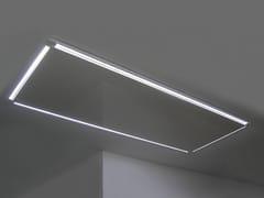 Radiatore da soffitto a bassa temperaturaSOLE - GEBER RADIATORI