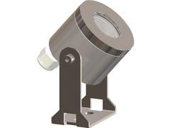 Proiettore per esterno a LED orientabileSOLEA 0110/0110SS - ASTEL D.O.O.