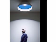 Lampada da soffitto a LED orientabileSOLEMIO - DAVIDE GROPPI