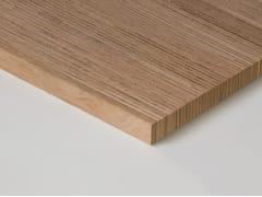 Plexwood, MASSIVO Rivestimento in legno