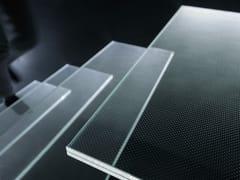 Vetro retroilluminato SOLIDLIGHT - OmniDecor Vetri Speciali