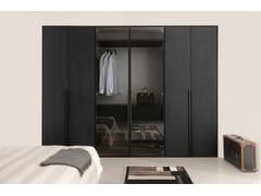 Cabina armadio in legnoSOLO | Cabina armadio - ALBED BY DELMONTE