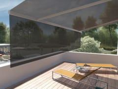 SERGE FERRARI, SOLTIS LOUNGE 96 Tessuto tecnico micro-forato protezione solare per esterno