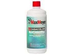 Previene e protegge i muri dalla muffaSOLUZIONE bioCASACOLOR - MAXMEYER