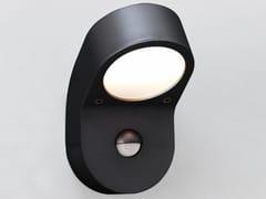 Lampada da parete per esterno in alluminioSOPRANO PIR - ASTRO LIGHTING