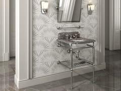 Consolle lavabo con porta asciugamaniSOUND - DEVON&DEVON