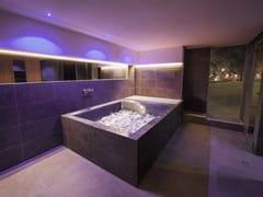 Vasca Da Bagno Forme : Vasca da bagno idromassaggio in eps su misura spa vasca