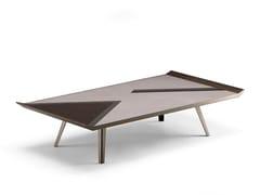 Tavolino rettangolare da salotto SPACE INVADERS   Tavolino rettangolare -
