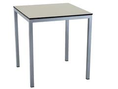 Tavolo in metalloSPACE - SEDEX