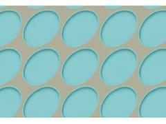 Élitis, SPACESHIP Carta da parati in tessuto sintetico