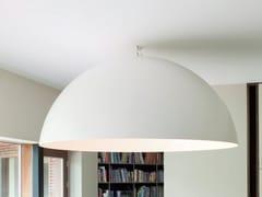 Lampada a sospensione a LED in ABS°SPHERE MEDIUM - EDEN DESIGN