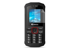 Tablet e smartphone antishockSPIDER-X1 - CROSSCALL