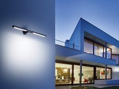 Lampada da parete per esterno a LED in alluminio pressofusoSPILLO | Lampada da parete per esterno - SIMES