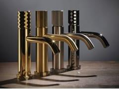 Miscelatore per lavabo da piano monocomandoSPILLO TECH - FIMA CARLO FRATTINI