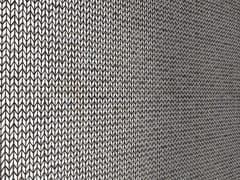 Mosaico in pietra naturaleSPINA | Aluminium - CVS ITALIA
