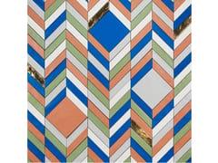 Palazzo Morelli, SPINA Pavimento/rivestimento in terracotta