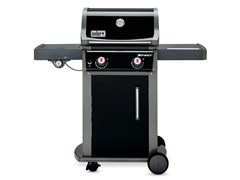 Barbecue a gas GPL SPIRIT E-220 ORIGINAL GBS - WEBER STEPHEN PRODUCTS ITALIA
