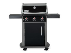 Barbecue a gas GPL SPIRIT E-310 ORIGINAL - WEBER STEPHEN PRODUCTS ITALIA