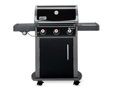 Barbecue a gas GPL SPIRIT E-320 ORIGINAL GBS - WEBER STEPHEN PRODUCTS ITALIA
