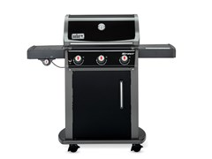 Barbecue a gas naturale SPIRIT E-320 ORIGINAL NATURAL GAS GBS - WEBER STEPHEN PRODUCTS ITALIA