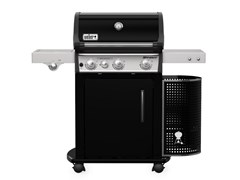 Barbecue a gas SPIRIT EP-335 PREMIUM GBS - WEBER STEPHEN PRODUCTS ITALIA