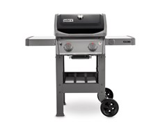 Barbecue a gas GPL SPIRIT II E-210 GBS - WEBER STEPHEN PRODUCTS ITALIA