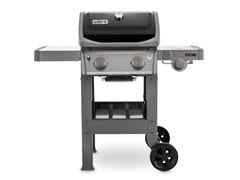 Barbecue a gas GPL SPIRIT II E-220 GBS - WEBER STEPHEN PRODUCTS ITALIA