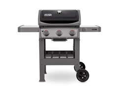 Barbecue a gas GPL SPIRIT II E-310 GBS - WEBER STEPHEN PRODUCTS ITALIA