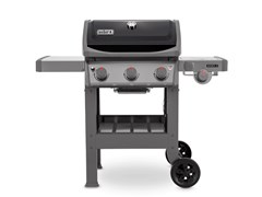 Barbecue a gas GPL SPIRIT II E-320 GBS - WEBER STEPHEN PRODUCTS ITALIA