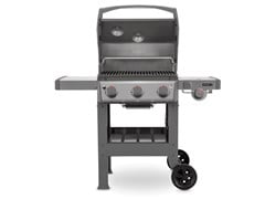 Barbecue a gas GPL SPIRIT II S-320 GBS - WEBER STEPHEN PRODUCTS ITALIA