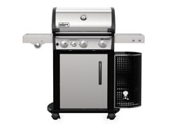 Barbecue a gas SPIRIT SP-335 PREMIUM GBS - WEBER STEPHEN PRODUCTS ITALIA