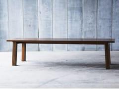 Tavolo su misuraSPO AFRICAN WALNUT - HEERENHUIS
