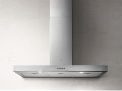 Cappa a parete con illuminazione integrataSPOT NG - ELICA