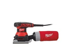 Levigatrice orbitale SPS 140 - MILWAUKEE ELECTRIC TOOL CORPORATION