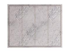 Piatto doccia rettangolare in marmo di Carrara SQUARE | Piatto doccia in marmo di Carrara -
