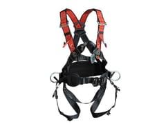 Imbracatura con cintura di posizionamento e fibbie rapideSRAGEN FAST - COFRA