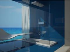 MOMA Design, ST. 500 Doccia walk-in in vetro
