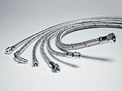 Tubi flessibili per bruciatori a gasolioST-NW - NPI ITALIA