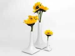 Set di 3 vasi modulari in gres ceramicoSTACKS | Set di 3 vasi - PANDEMIC DESIGN STUDIO