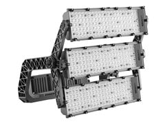 Proiettore per l'illuminazione di grandi impianti sportiviSTADIUM PRO 3 - GEWISS
