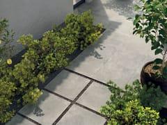 Pavimento in gres porcellanato effetto cementoSTAGE GREY - CERAMICHE MARCA CORONA